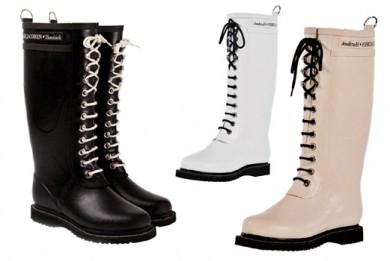Super skønne støvler FAZION